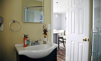 Bathroom, 50 S Main St 4, 2