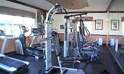 Fitness Weight Room, 5082 Wiles Rd, 2