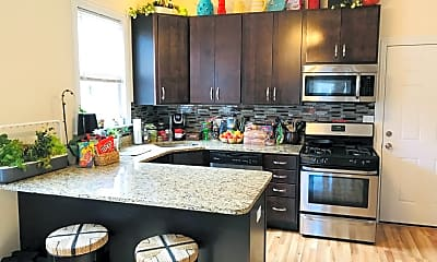 Kitchen, 1622 N Fairfield Ave, 1