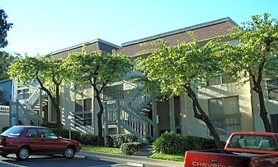 Building, Park Hill Apartments, 0