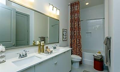 Bathroom, 5741 Legacy Dr, 2