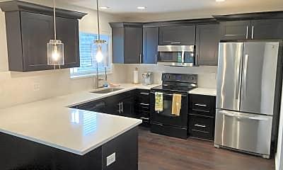 Kitchen, 2954 W Bryant Cir, 0