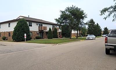 Lynndale Apartments, 0