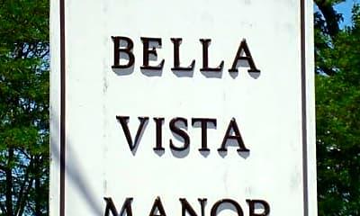 Bella Vista Manor Apartments, 2