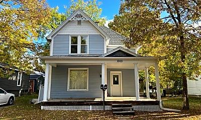 1003 Porter Ave, 0