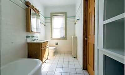 Bathroom, 8009 S Maryland, 2