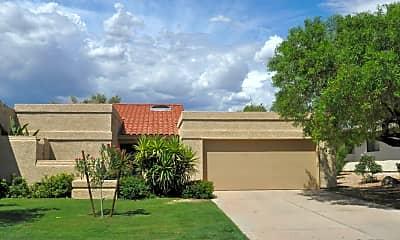 Building, 10432 E Cinnabar Ave, 0