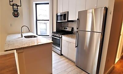 Kitchen, 66 Pinehurst Ave D-2, 0