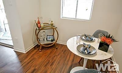 Dining Room, 1300 Spyglass Drive, 1