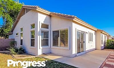 Building, 3430 N Saffron, 2