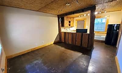 Living Room, 557 N Limestone, 1