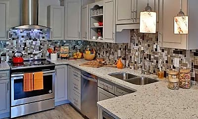 Kitchen, V-Esprit, 0