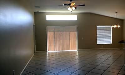 Living Room, 13129 Early Run Lane, 1