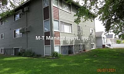 Building, 821 W Walton Ave, 0