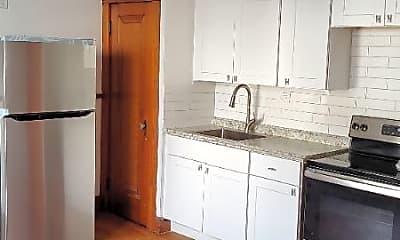 Kitchen, 1 Amherst St, 0