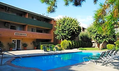 Talavera Apartments, 0
