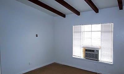 Bedroom, 611 Hoover St, 1