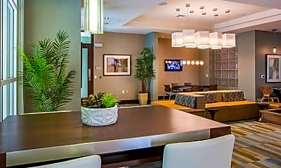 Dining Room, Marquis Coral Springs, 0