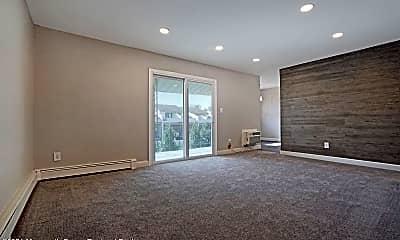 Living Room, 735 Greens Ave 20B, 1