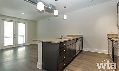 Kitchen, 5350 Burnet Rd, 0