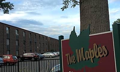 Maple Apartments, 0
