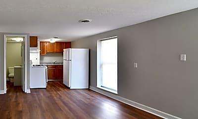 Living Room, 2325 Rodman St, 1