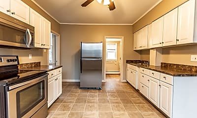 Kitchen, 536 Central St, 0