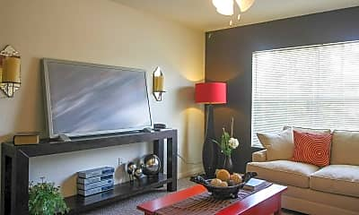 Living Room, Wexford, 1