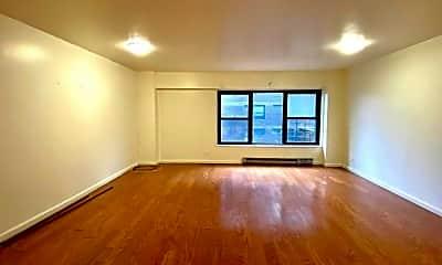 Living Room, 2427 Frederick Douglass Blvd, 1