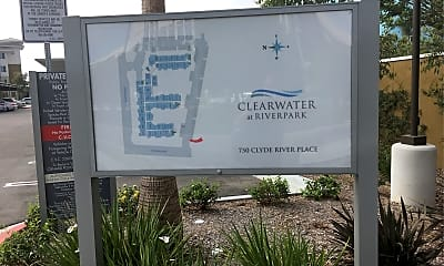 Clearwater At Riverpark, 1