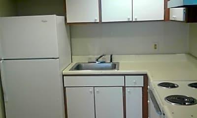 Kitchen, 2 Academy St, 0