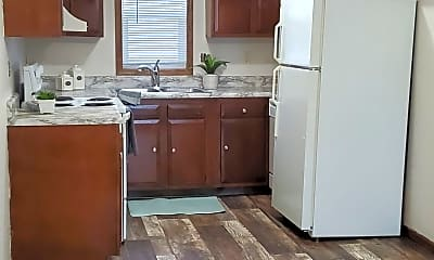 Kitchen, 1676 9th St N, 0
