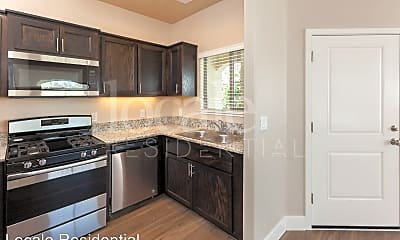 Kitchen, 1217 W. Sacramento Ave, 1