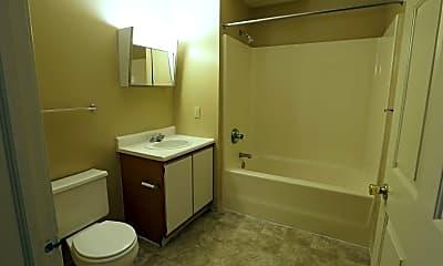 Bathroom, Bradford Ridge, 2