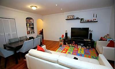 Living Room, 41-15 45th St, 1