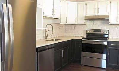 Kitchen, 4310 22nd Pl, 0