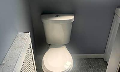 Bathroom, 1266 Lansdowne Ave, 1