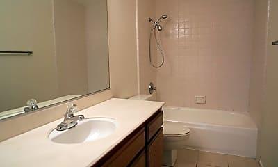 Bathroom, 27 Prosa, 2