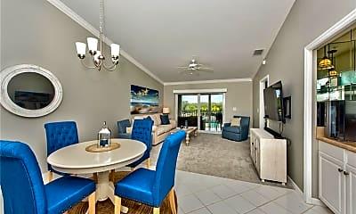 Dining Room, 9200 Highland Woods Blvd 1310, 1