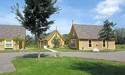 Boiceville Cottages, 0