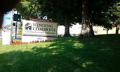 Winding Commons Senior Living, 1