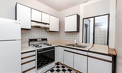 Kitchen, 3145 Fillmore St, 0