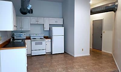 Kitchen, 321 Poyntz Ave, 0