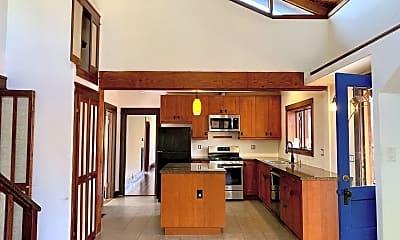 Kitchen, 3070 Palm St - 3070 Main House, 0
