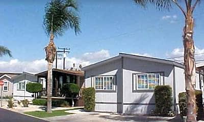 Building, Palm Lodge Estates, 0