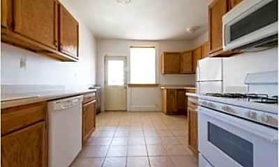 Kitchen, 8009 S Maryland, 1