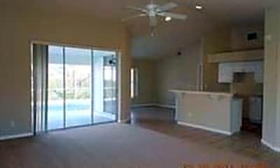 Building, 5309 Sands Blvd, 1