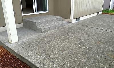Patio / Deck, 17706 1St Avenue Court E, 2