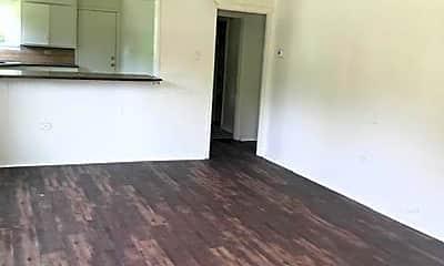 Living Room, 3812 Hiland Dr, 1