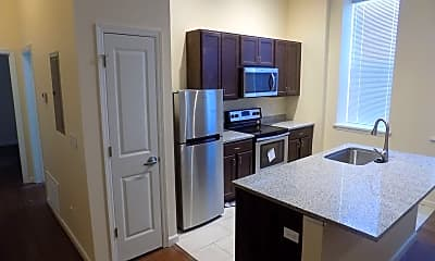 Kitchen, 3439 Park Ave. Watson, 0